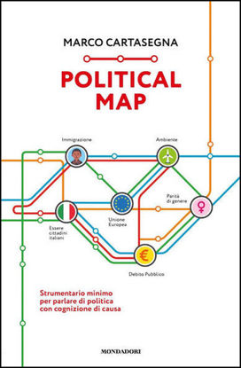 Immagine di POLITICAL MAP