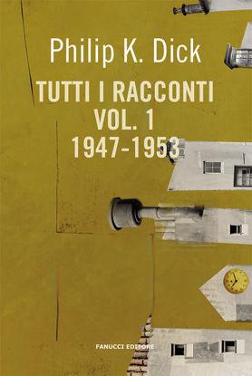 Immagine di TUTTI I RACCONTI (1947-1953)