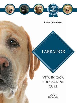 Immagine di LABRADOR. VITA IN CASA, EDUCAZIONE, CURE. NUOVA EDIZ.