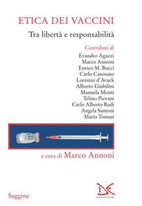 Immagine di ETICA DEI VACCINI. TRA LIBERTA` E RESPONSABILITA`