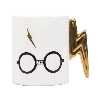 Immagine di MUG TAZZA SAGOMATA HARRY POTTER