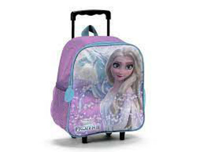 Immagine di MINI TROLLEY FROZEN 2