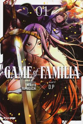 Immagine di GAME OF FAMILIA