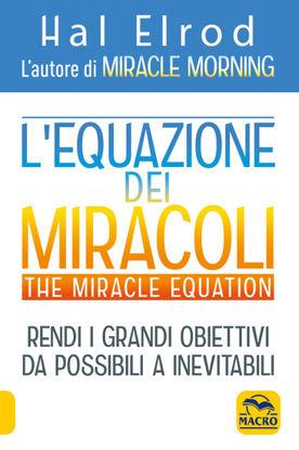 Immagine di EQUAZIONE DEI MIRACOLI. THE MIRACLE EQUATION (L`)