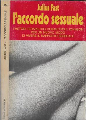 Immagine di ACCORDO SESSUALE (L`)
