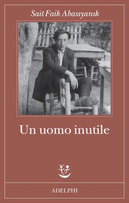 Immagine di UOMO INUTILE (UN)