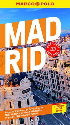 Immagine di MADRID
