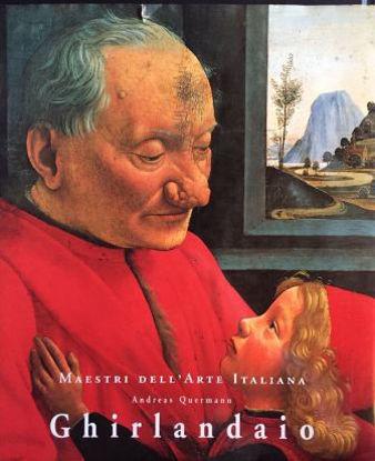 Immagine di GHIRLANDAIO - MAESTRI DELL`ARTE ITALIANA