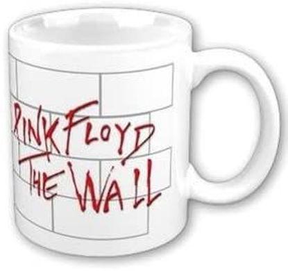 Immagine di TAZZA PINK FLOYD - THE WALL (OFFICIAL MUG)