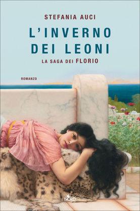 Immagine di INVERNO DEI LEONI. LA SAGA DEI FLORIO (L`)