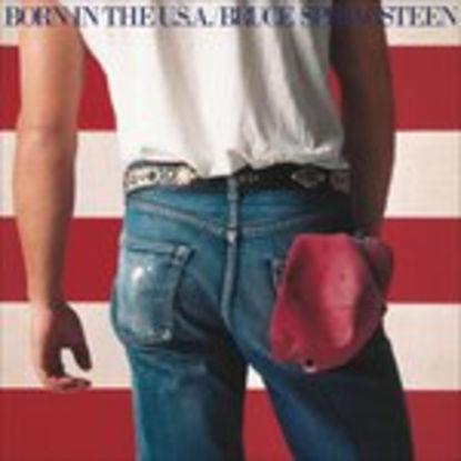 Immagine di BORN IN THE U.S.A. - SPRINGSTEEN BRUCE