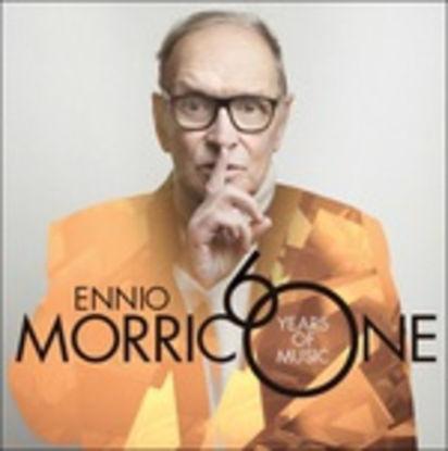 Immagine di MORRICONE 60 YEARS OF MUSIC - MORRICONE ENNIO