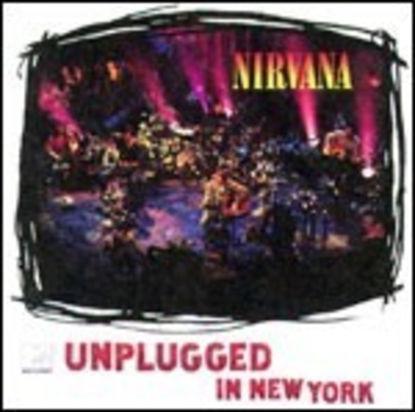 Immagine di MTV UNPLUGGED IN NEW YORK - NIRVANA