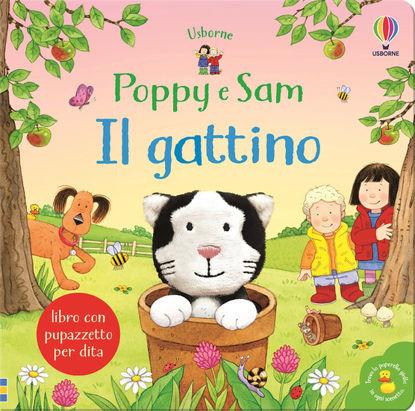 Immagine di GATTINO. POPPY E SAM (IL)