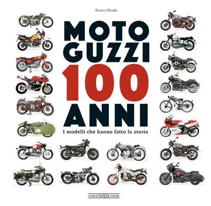 Immagine di MOTO GUZZI 100 ANNI