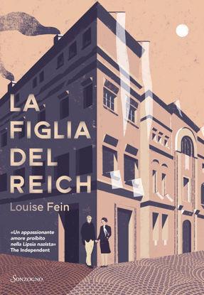 Immagine di FIGLIA DEL REICH (LA)