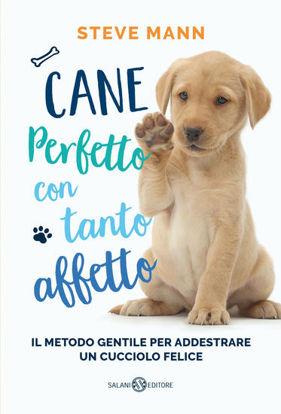 Immagine di CANE PERFETTO CON TANTO AFFETTO