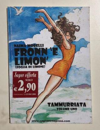 Immagine di FRONN `E LIMON` - VOLUME 1