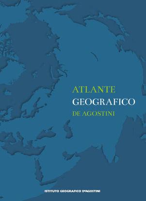 Immagine di ATLANTE GEOGRAFICO DE AGOSTINI 2021 2022