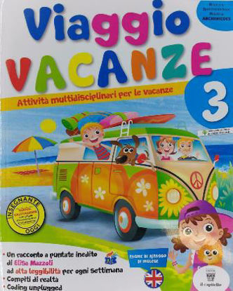 Immagine di VIAGGIO VACANZE 3