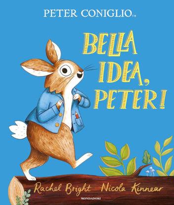 Immagine di BELLA IDEA, PETER!