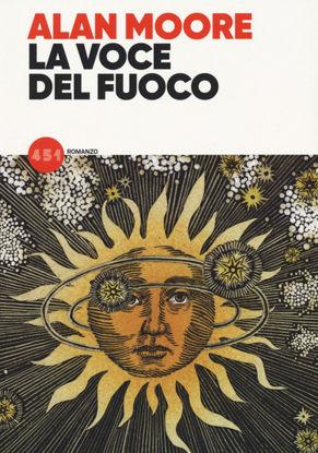 Immagine di VOCE DEL FUOCO (LA)