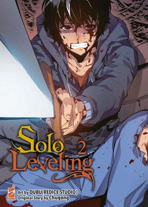 Immagine di SOLO LEVELING 2 - VOLUME 2
