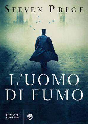 Immagine di UOMO DI FUMO (L`)