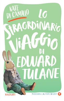 Immagine di STRAORDINARIO VIAGGIO DI EDWARD TULANE (LO)