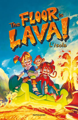 Immagine di FLOOR IS LAVA! L`ISOLA (THE)