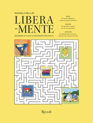 Immagine di LIBERA-MENTE.
