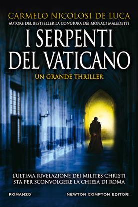 Immagine di SERPENTI DEL VATICANO (I)
