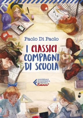 Immagine di CLASSICI COMPAGNI DI SCUOLA (I)