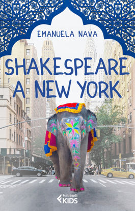Immagine di SHAKESPEARE A NEW YORK