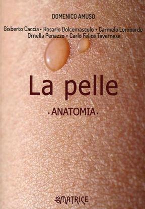 Immagine di PELLE ANATOMIA (LA)