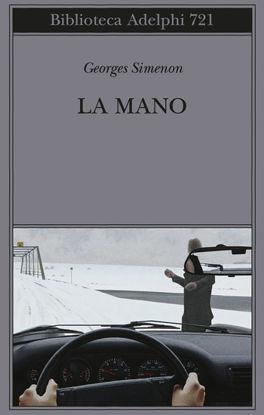 Immagine di MANO (LA)