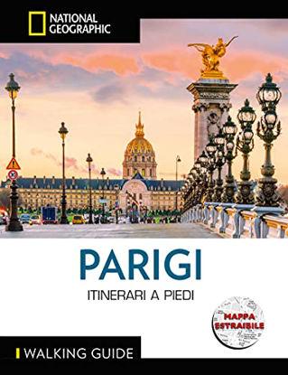 Immagine di PARIGI. IL MEGLIO DELLA CITTA`. CON CARTINA