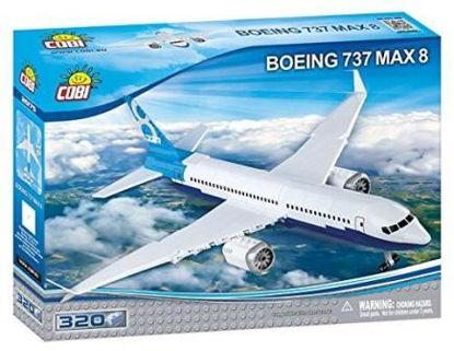 Immagine di BOEING 737 COSTRUZIONI 320PZ