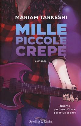 Immagine di MILLE PICCOLE CREPE