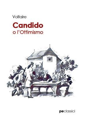 Immagine di CANDIDO O L`OTTIMISMO