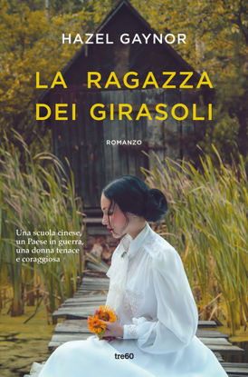 Immagine di RAGAZZA DEI GIRASOLI (LA)