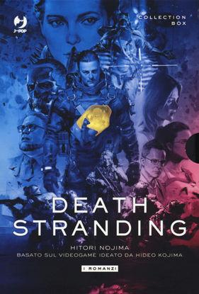 Immagine di DEATH STRANDING - VOLUME 1-2