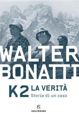 Immagine di K2. LA VERITA`. STORIA DI UN CASO