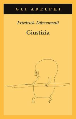 Immagine di GIUSTIZIA