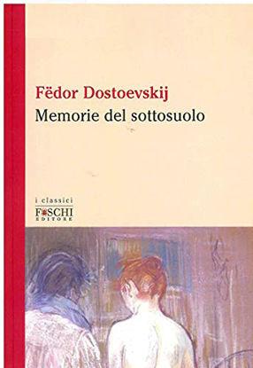 Immagine di MEMORIE DEL SOTTOSUOLO