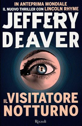 Immagine di VISITATORE NOTTURNO (IL)