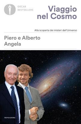 Immagine di VIAGGIO NEL COSMO. ALLA SCOPERTA DEI MISTERI DELL`UNIVERSO
