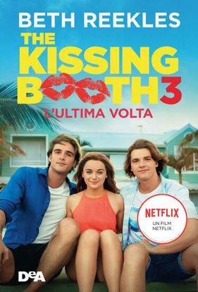Immagine di KISSING BOOTH. L`ULTIMA VOLTA (THE) - VOLUME 3