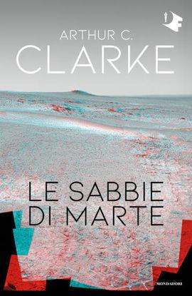 Immagine di SABBIE DI MARTE (LE)