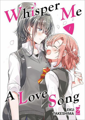 Immagine di WHISPER ME A LOVE SONG - VOLUME 1